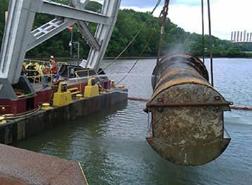 Kingston Debris Removal 4